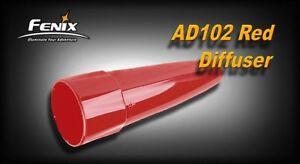 Fenix AD102-R Diffuser Tip