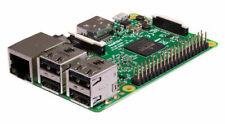 Raspberry Pi 3 Model B ARM-Cortex-A53 4x 1,2GHz 1GB Motherboard