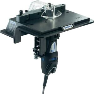 Dremel Shaper / Router Table Only #231