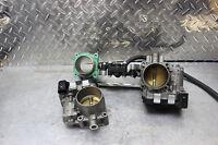 07-16 APRILIA SHIVER 750 Throttle Bodies Injectors