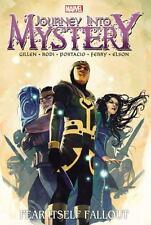 Journey into Mystery, Vol. 2: Fear Itself Fallout, Gillen, Kieron, Rodi, Rob, Go
