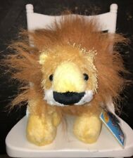 Webkinz Lil'kinz Lion Coded Double Tush Tag Booklet
