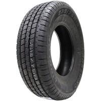 1 New Crosswind H/t  - 265x75r16 Tires 2657516 265 75 16