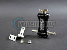 Turbosmart Manual Boost Controller (GBCV Boost Tee) Black