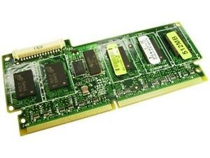578882-001 | New Sealed HP Flash Backed Write Cache (FBWC) Module - 512MB