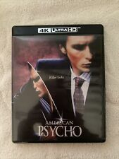 American Psycho (Ultra Hd, 2000)