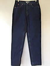 Vintage Calvin Klein Sport Jeans Size 14 Made in USA Wear Them Well Mom 30 x 32