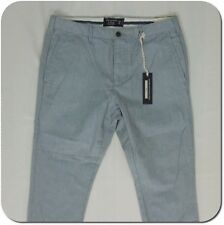 ABERCROMBIE & FITCH Woman's Athletic Skinny Crop Pants, Striped size 30x30 (NEW)