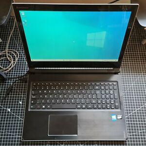 Lenovo Ideapad Flex 15d Laptop 8GB 500GB (Non-touch) UK