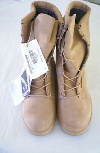 Altama US Army Cold Weather Boots with Inserts -size 11 W