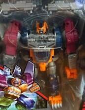 Transformers Power of the Prime Optimal Optimus Beast Wars Metals Machines Toy