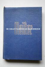 Walter E.Schulz - Meister im Kraftfahrzeughandwerk