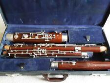 Lark Wooden Bassoon