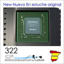 1 Unidad Original Nvidia G86-630-A2 G86 630 A2 BGA Con Bolas sin Pomo(NUEVO NEW)