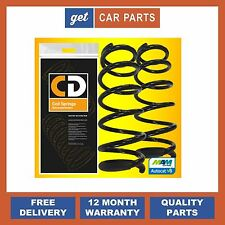NEW CD REAR COIL SPRINGS ( BAGGED PAIR ) FOR VAUXHALL INSIGNIA 2008- GS8015R