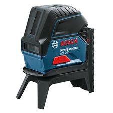 Bosch Gcl215bt Combi Laser Rotatif Support et Trépied