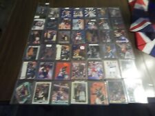 LOT OF SHAQUILLE O' NEAL RC/INSERT/REGULAR CARDS!!! 42 IN ALL!!
