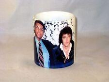 Muhammad Ali and Elvis Presley Superb Colour Posed MUG