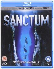 Sanctum (Blu-ray, 2011) Brand new and sealed