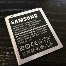 BATTERY FOR SAMSUNG GALAXY ACE 2X S3 MINI DUOS GT-S7560M GT-I8190N