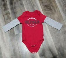Tommy Hilfiger Boy Bodysuit Size 12 Months