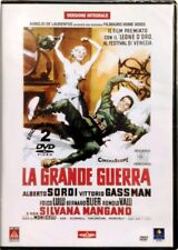 Dvd La Grande Guerra - Edizione Speciale 2 dischi di Mario Monicelli 1959 Nuovo