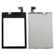 Replaced Touch Screen Glass Digitizer Sensor Panel Suits For Nokia Asha 300 N300