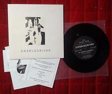 "Swervedriver My Zephyr (Sequel) Ltd 7"" Shoegazer"