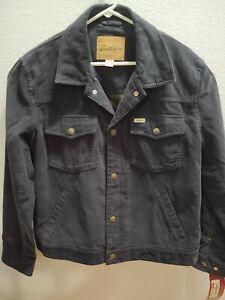 NWT Levi Strauss Signature Corduroy Jacket, Men's Large