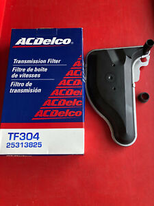 ACDELCO TF304 AUTOMATIC TRANSMISSION FILTER KIT FOR CHEVY IMPALA MONTE CARLO