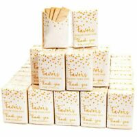 60Pack Thank You for Coming Facial Pocket Travel Tissue Packs, Gift for Wedding