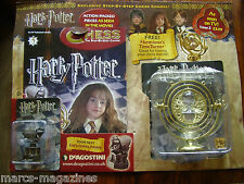 DeAGOSTINI HARRY POTTER CHESS PIECE PART # 3 HERMIONE TIME TURNER EXPLODING PAWN