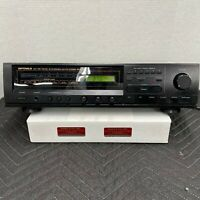 OPTIMUS STA-795 STEREO RECEIVER - SERVICED - CLEANED - TESTED