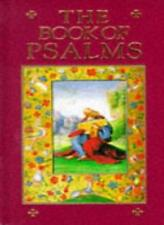 PSALMS: ILLUSTRATED PSALMS By HOLY BIBLE