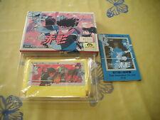 >> KAMEN NINJA AKAKAGE NES FAMICOM JAPAN IMPORT CIB! <<
