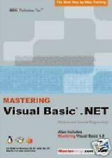 Learn VB.NET Windows & Console Programming - Tutorial