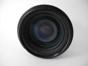 Nikon AF NIKKOR 70-210mm f/4-5.6  Telephoto Zoom Lens for Film/Digital SLRs