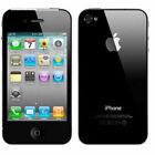 Apple Iphone 4s - 16gb Black (unlocked) Pristine Condition - Warranty - Free Sim