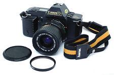 ✮ Canon T70 mit FD Zoom Lens 35-70mm f/3.5-4.5 **TOP**// vom Händler!