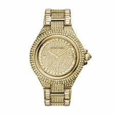 Michael Kors MK5720 Women's Camille Gold Stainless-Steel Quartz Watch