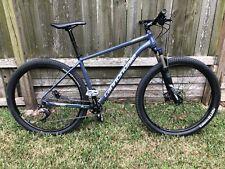 Cannondale 19 Mountain Bike 1X11 29 Large Specialized Trek Diamondback