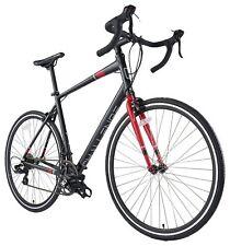 Challenge Venture CLR 0.2  21 Inch Alloy Rigid Suspension 14 Speed Road Bike