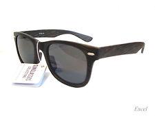 Ebony Oak Wood Print Black Lens UV 400 30377SD