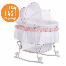 Portatil cuna de bebe bassinet cradle Infant Cradle newborn Moises rueda rodando