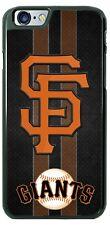 San Francisco Giants Baseball Custom Phone Case Cover Fits iPhone Samsung LG etc