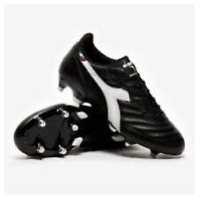 Diadora Brasil Italy LT SC Soccer Cleats Black  Size 7.5