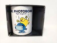 Mr. Photobomb Roger Hangneaues Mug/coffee Cup Mr. Men Little Miss 2015 THOIP
