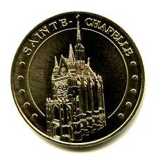75001 La Sainte-Chapelle 2, 2008(2), Monnaie de Paris