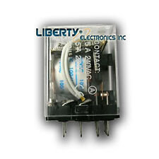NEW RELAY 4 PDT - AC 110V - 3A 14 PIN