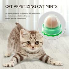 Cat Catnip Licking Candy for Kitten Increase Drinking Energy Ball Snack Glue